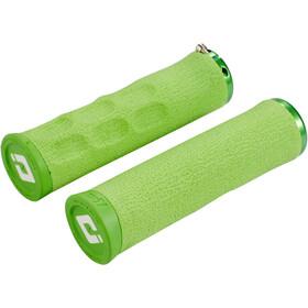 ODI Dread Lock Tinker Juarez Signature MTB Grips, green